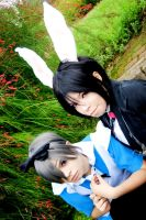 Ciel In Wonderland O5 by NeeYumi