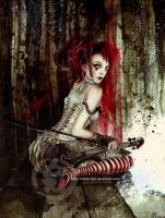 Emilie Autumn by maria-chan