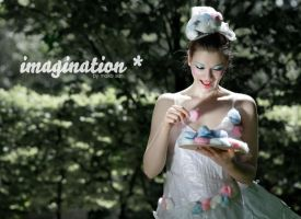 Imagination by SunshadePICTURES