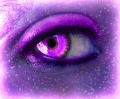 Violet Nights by lovelife99