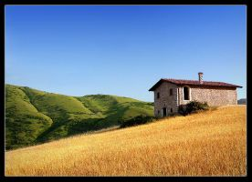 The House by Hassan9