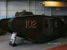 bovington pic3 by SKEGGY