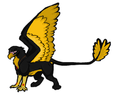 Gryphon by Windicious