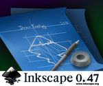 Inkscape o.47 by white-dawn