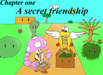 Toadette and Daize : Chapter 1 by Mloun