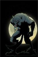 Werewolf by gaby348
