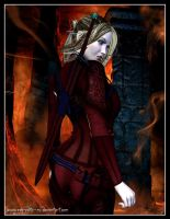 Mord Sith by Aphrodite-NS