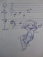 In class-OHH HATEFUL SHOTAS. by Tokkori