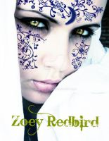 Zoey Redbird by Kimberly-M