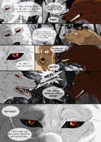 Face Off - Page 10 by Solitaire-Loup