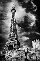 A Paris Look II by YOSHIMETAL