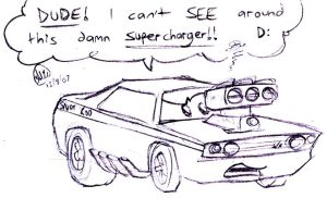 When Superchargers Fail by Candy-Coupe