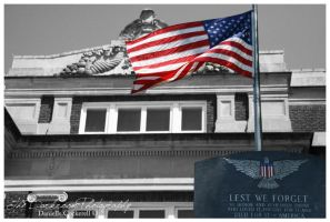 Lest We Forget by TheDarkRoom-Photo