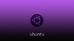 New Ubuntu Wallpaper by 13secondstolove