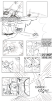 Mario and Sonic Movies Meet- Page 39 by RedBlueIsCool
