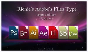 Richie's Adobe's Files Type by Hemingway81