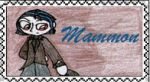 Mammon Stamp by DamaGT