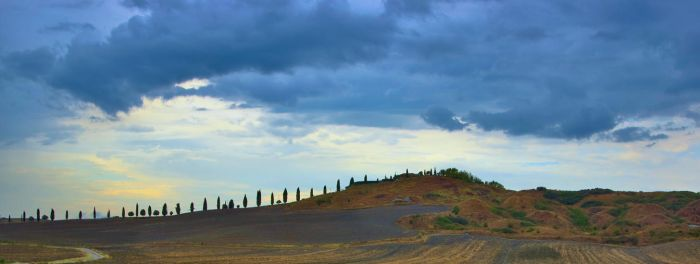 Tuscan Climates by CitizenFresh