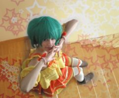 Ranka Lee 12 by 402ShionS3