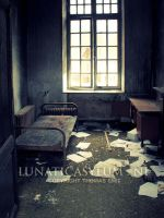 The Room - St. A by ThomasSmit