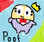 Poof art .:Gift:. by ClassicAmy