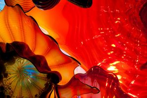 Chihuly again by AkimaDoll