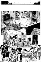 Chet_page 1 by wendellcavalcanti