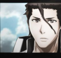 Aizen panel by benderZz