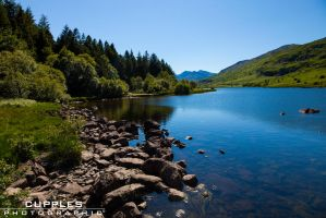 Snowdonia National Park by cupplesey