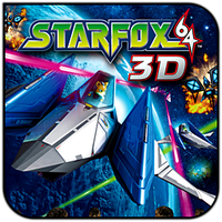 StarFox 64 3D Icon by Alucryd