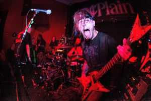 Speed Metal by grodpro