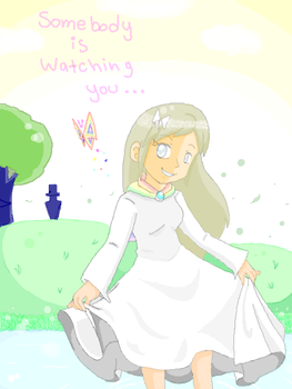 From a Distance by SPM-Tippi