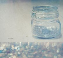 Pixie Dust. by xHerPortraitInBlackx