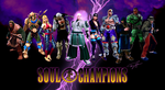 Soul Champions by Hyde209