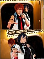 UtaPri: Are You Ready by CosplayerWithCamera