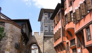 Plovdiv by Powershift95