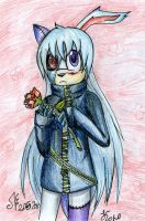 AT with Vaivy by Reroro-GC