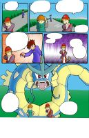 Pokemon Logic 2-colors by BadEnoughDude