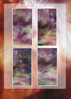 4 Large Textures (c) lucemare.deviantart.com by lucemare