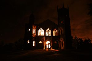 Gothic Night by Estruda