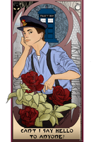 Jack Harkness by Penultimate-21