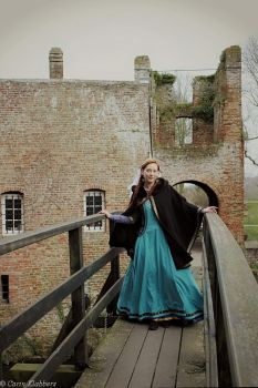 Medieval Memories with Lady Marjolein 4 by PicsmadebyCarin