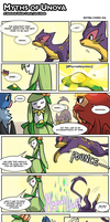 Nuzlocke White: Extra Comic 26 by ky-nim