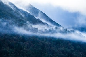 Fog stock by Aredelsaralonde