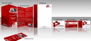 TSJ's Corporate Package by lyrixist