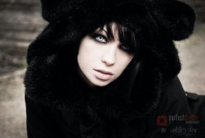cloaked by LadyStarDustxx