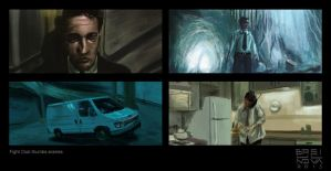 Fight Club Thumbs Scenes 01-04 by itemb