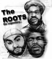 The Roots by soulchyld2