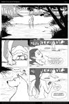 DAO: Fan comic page 1 by rooster82