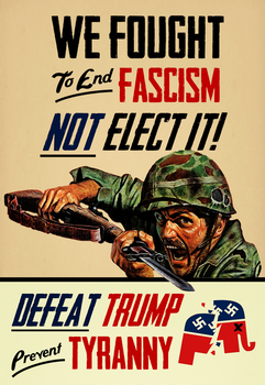 Defeat Trump by PoliticallyInclined